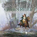 Green Rider by  Kristen Britain audiobook