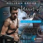 Heart of Steel by  Meljean Brook audiobook