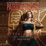River Marked by  Patricia Briggs audiobook