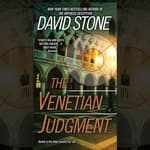 The Venetian Judgment by  David Stone audiobook