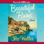 Beautiful Ruins by  Jess Walter audiobook