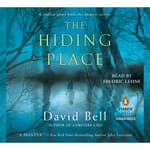 The Hiding Place by  David Bell audiobook