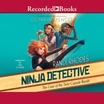 The Case of the Time-Capsule Bandit by  Octavia Spencer audiobook
