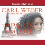 To Paris With Love by  Carl Weber audiobook