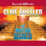 Mayan Secrets by  Thomas Perry audiobook