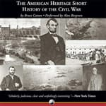 A Short History of the Civil War by  Bruce Catton audiobook