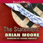 The Statement by  Brian Moore audiobook