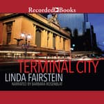Terminal City by  Linda Fairstein audiobook