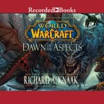 World of Warcraft by  Richard A. Knaak audiobook