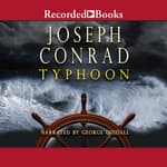 Typhoon by  Joseph Conrad audiobook