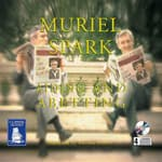 Aiding and Abetting by  Muriel Spark audiobook