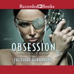 Obsession 3 by  Treasure Hernandez audiobook
