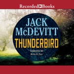 Thunderbird by  Jack McDevitt audiobook