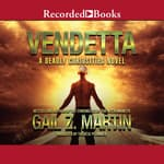 Vendetta by  Gail Z. Martin audiobook