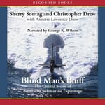 Blind Man's Bluff by  Christopher Drew audiobook