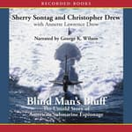 Blind Man's Bluff by  Annette Lawrence Drew audiobook