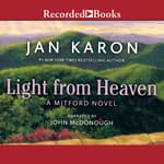 Light from Heaven by  Jan Karon audiobook