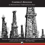 Campbell's Kingdom by  Hammond Innes audiobook