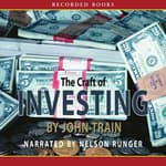 The Craft of Investing by  John Train audiobook