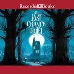 The Last Chance Hotel by  Nicki  Thornton audiobook