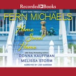 Home Sweet Home by  Melissa Storm audiobook