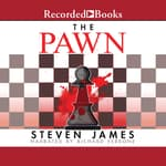 The Pawn by  Steven James audiobook