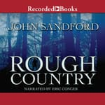 Rough Country by  John Sandford audiobook