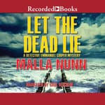Let the Dead Lie by  Malla Nunn audiobook