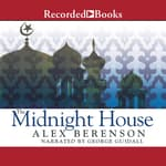 The Midnight House by  Alex Berenson audiobook