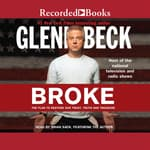 Broke by  Gary Brozek audiobook