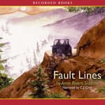 Fault Lines by  Anne Rivers Siddons audiobook