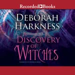 A Discovery of Witches by  Deborah Harkness audiobook