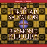 The Templar Salvation by  Raymond Khoury audiobook