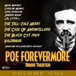 PoeForevermore Radio Theater Volume One by  Mark Redfield audiobook