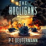 The Hooligans by  P. T. Deutermann audiobook
