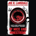 Of Mice and Minestrone by  Joe R. Lansdale audiobook