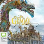The Glimme by  Emily Rodda audiobook
