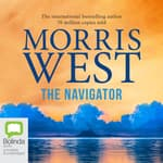 The Navigator by  Morris West audiobook
