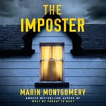 The Imposter by  Marin Montgomery audiobook