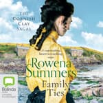 Family Ties by  Rowena Summers audiobook