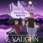 The Wakefields by  V. Vaughn audiobook