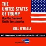 Summary: The United States of Trump by  Ninja Reads audiobook