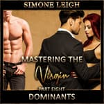 Dominants by  Simone Leigh audiobook