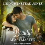 Beauty and the Beastmaster by  Linda Winstead Jones audiobook