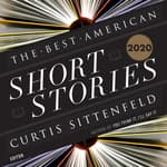 The Best American Short Stories 2020 by  Kevin Wilson audiobook