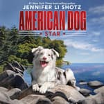 Star by  Jennifer Li Shotz audiobook