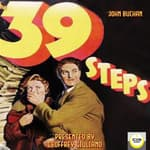 The 39 Steps by  John Buchan audiobook