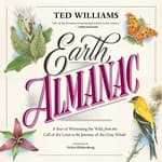 Earth Almanac by  Ted Williams audiobook