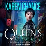 Queen's Gambit by  Karen Chance audiobook