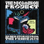 The Decameron Project by  New York Times audiobook